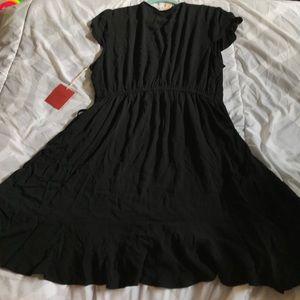 mossimo supply co. mini dress!